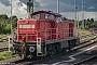 "MaK 1000505 - DB Cargo ""294 703-4"" 15.09.2017 - Köln-Porz-Gremberghoven, Betriebshof GrembergRolf Alberts"