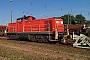 """MaK 1000506 - DB Cargo """"294 704-2"""" 05.08.2018 - KarlsruheWolfgang Rudolph"""
