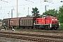 """MaK 1000507 - Railion """"294 705-9"""" 12.06.2007 - Mannheim-FriedrichsfeldWolfgang Mauser"""