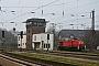 """MaK 1000507 - DB Cargo """"294 705-9"""" 06.01.2020 - Dillingen (Saar)Harald Belz"""