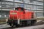 """MaK 1000512 - DB Schenker """"294 710-9"""" 19.08.2014 - RegensburgMarvin Fries"""