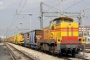 """MaK 1000514 - IPE """"DD FMT BA 4300 L"""" 18.10.2007 - Firenze-CastelloTorsten Giesen"""