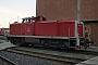 "MaK 1000519 - DB Cargo ""294 211-8"" 10.02.2001 - KasselMarvin Fries"
