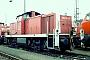 """MaK 1000522 - DB Cargo """"294 714-1"""" 14.04.2002 - Ludwigshafen, BahnbetriebswerkErnst Lauer"""