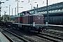 "MaK 1000522 - DB ""290 214-6"" 24.08.1979 - Bremen, HauptbahnhofNorbert Lippek"