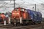 """MaK 1000522 - DB Cargo """"294 714-1"""" 30.10.2017 - Oberhausen, Rangierbahnhof WestRolf Alberts"""