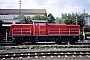"""MaK 1000524 - Railion """"294 716-6"""" 14.06.2004 - Ansbach, BahnhofMichael Kuschke"""