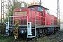 "MaK 1000524 - DB Cargo ""294 716-6"" 03.09.2017 - Kornwestheim, BetriebshofHans-Martin Pawelczyk"