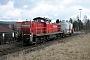 """MaK 1000525 - Railion """"294 717-4"""" 27.02.2006 - SchnaittenbachAndreas Feuchert"""