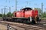 "MaK 1000527 - DB Cargo ""294 719-0"" 28.05.2021 - Basel, Badischer BahnhofTheo Stolz"
