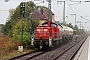 "MaK 1000529 - DB Cargo ""294 721-6"" 23.09.2019 - München-NeuaubingFrank Pfeiffer"