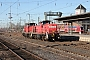 """MaK 1000532 - DB Cargo """"294 724-0"""" 15.02.2019 - Bremen, HauptbahnhofGerd Zerulla"""