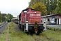 """MaK 1000532 - DB Cargo """"294 724-0"""" 07.10.2020 - Braunschweig-GliesmarodeHinnerk Stradtmann"""
