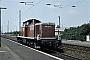 """MaK 1000533 - DB """"290 225-2"""" 04.08.1981 - TroisdorfNorbert Lippek"""