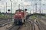 "MaK 1000533 - DB Cargo ""294 725-7"" 31.05.2017 - Köln-KalkRolf Alberts"
