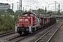 """MaK 1000533 - DB Cargo """"294 725-7"""" 15.09.2017 - NeussRolf Alberts"""