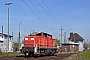 """MaK 1000533 - DB Cargo """"294 725-7"""" 18.04.2018 - Köln-KalkJens Grünebaum"""