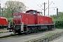 "MaK 1000534 - DB Cargo ""294 226-6"" __.05.2002 - SeelzeRobert Krätschmar"