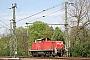 "MaK 1000535 - Railion ""294 227-4"" 04.05.2006 - Oberhausen, Abzweig ObnIngmar Weidig"