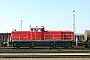 """MaK 1000537 - DB Schenker """"294 729-9"""" 22.08.2013 - SchwandorfErhard Hemer"""