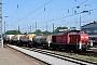 "MaK 1000538 - Railion ""294 230-8"" 28.07.2004 - Basel, Badischer BahnhofTheo Stolz"