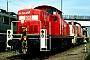 """MaK 1000538 - DB AG """"294 230-8"""" 26.04.1998 - Haltingen, BahnbetriebswerkErnst Lauer"""