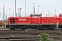 """MaK 1000538 - Railion """"294 730-7"""" 30.04.2006 - Mannheim, RangierbahnhofErnst Lauer"""