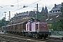 "MaK 1000539 - DB ""290 231-0"" 27.09.1991 - Freiburg (Breisgau), HauptbahnhofIngmar Weidig"