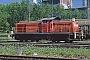 """MaK 1000539 - DB Cargo """"294 731-5"""" 27.05.2017 - BrakeBernd Spille"""