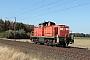 "MaK 1000539 - DB Cargo ""294 731-5"" 18.08.2018 - WoltorfGerd Zerulla"