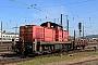 "MaK 1000540 - DB Cargo ""98 80 3294 732-3 D-DB"" 06.05.2016 - Basel, Badischer BahnhofTheo Stolz"