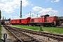 """MaK 1000540 - DB Schenker """"294 732-3"""" 16.04.2014 - OffenburgYannick Hauser"""