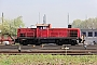 """MaK 1000540 - DB Cargo """"294 732-3"""" 22.04.2018 - Mannheim, RangierbahnhofErnst Lauer"""