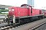 """MaK 1000541 - Railion """"294 233-2"""" 27.06.2006 - Mannheim, HauptbahnhofErnst Lauer"""