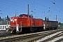 """MaK 1000541 - DB Cargo """"294 233-2"""" 15.05.2000 - Neustadt (Weinstraße)Werner Brutzer"""