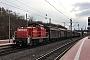"MaK 1000541 - DB Cargo ""294 733-1"" 22.11.2016 - Kassel-WilhelmshöheChristian Klotz"