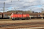 "MaK 1000541 - DB Cargo ""294 733-1"" 07.03.2019 - Kassel, RangierbahnhofChristian Klotz"