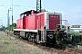 """MaK 1000542 - DB AG """"294 234-0"""" 29.05.2003 - Darmstadt, BahnbetriebswerkRalf Lauer"""