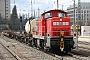 "MaK 1000542 - DB Cargo ""294 734-9"" 13.03.2020 - München, OstbahnhofThomas Wohlfarth"