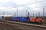 """MaK 1000544 - DB Schenker """"294 736-4"""" 18.12.2015 - Kassel, RangierbahnhofChristian Klotz"""