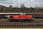 "MaK 1000544 - DB Cargo ""294 736-4"" 25.02.2016 - Kassel, RangierbahnhofChristian Klotz"