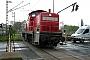 "MaK 1000544 - DB Schenker ""294 736-4"" 03.05.2010 - Kassel-BettenhausenFrank Pfeiffer"