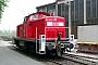 "MaK 1000545 - DB Cargo ""294 237-3"" 26.04.2003 - Kassel, BahnbetrienswerkRalf Lauer"