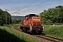 "MaK 1000545 - DB Cargo ""294 737-2"" 22.05.2018 - KasselChristian Klotz"