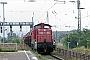 "MaK 1000546 - Railion ""294 738-0"" 22.09.2008 - Magdeburg-Buckau, BahnhofIngmar Weidig"