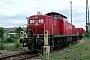"""MaK 1000547 - DB Cargo """"294 239-9"""" 19.06.2003 - DarmstadtRalf Lauer"""