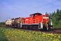 """MaK 1000547 - Railion """"294 739-8"""" 29.04.2005 - Münster (Hessen)-Altheim Kurt Sattig"""