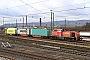 "MaK 1000547 - DB Cargo ""294 739-8"" 03.03.2020 - Kassel, RangierbahnhofChristian Klotz"