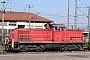 """MaK 1000548 - DB Schenker """"294 740-6 """" 21.03.2009 - Weil am RheinTheo Stolz"""