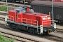 """MaK 1000548 - Railion """"294 240-7"""" 13.07.2005 - Mannheim, Railion BetriebshofErnst Lauer"""